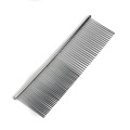 Pet Metal Brush Comb