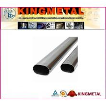 304 Stainless Oval Pipe