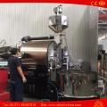 20 kg pro Batch Rösten Kaffeemaschine Kaffeerösterei Röster