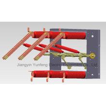 Fábrica oferta uso interior Yfgn35-40.5/T630 seccionador de alta tensión