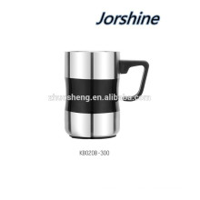 2015 modern daily need products funny shaped coffee mugs KB020B-300