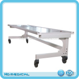 medical use x-ray accessories radiography mobile bed
