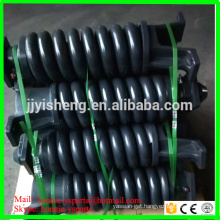 Excavator Track Recoil Springs for Cat320B/C/D Cat322 Cat325 Cat330 Cat345 Excavator track adjuster