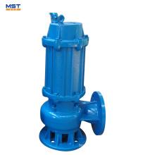 100m3 / h bomba de água de esgoto submersível elétrica
