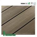 Suelo exterior compuesto de madera WPC de coextrusión al aire libre