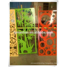 cheap mdf grille panel