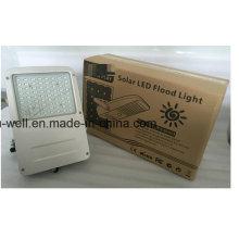 pour les projets d'éclairage de bâtiments Projecteur solaire LED 15W-50W offert