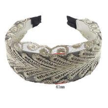 Gets.com Polyester Sterling Silber Ring Größe 7.5 Hochzeit Band