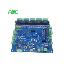 Multilayer High Quality PCB Assembly OEM PCB PCBA Factory