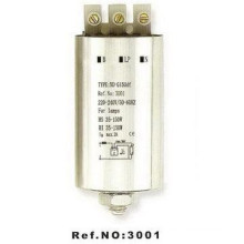 Ignitor for 35-150W Lampes aux halogénures métalliques, lampes au sodium (ND-G150DF)