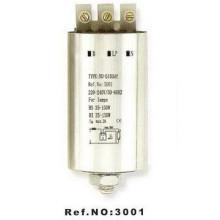Ignitor for 35-150W Lâmpadas de halogenetos metálicos, lâmpadas de sódio (ND-G150DF)