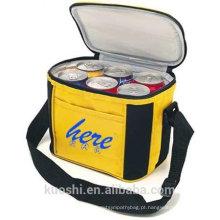saco refrigerador isolado do saco do refrigerador do golfe dos produtos novos
