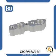Raccords de tuyaux en alliage d'aluminium CNC