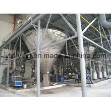 Diethyl Phenyl Urea Spray Dryer