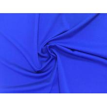 Tecido de malha zurich 75D de poliéster e tecido spandex