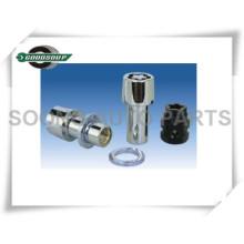 8 oder 10 Grad Guard Wheel Lock Nuts Schutzrad Lock Locks