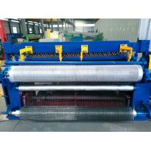 Automatische geschweißte Maschendraht-Maschinen für Schweißen RCC-Straßen-Stahlmaschendraht