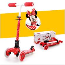 Tri-Scooter для детей с хорошим качеством (YV-025)