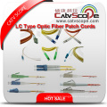 High Quality LC Type Optic Fiber Patch Cords