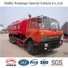Camion de pompier 18ton Dongfeng Euro3