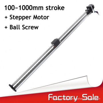 Factory Price 400Mm Stroke Linear Drives