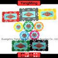 Aufkleber Poker Chip Set (760PCS) Ym-Mgbg001