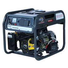 Générateur d'essence 3kw, générateur portable 3kw avec Ce