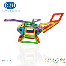 Sinterizado Permanente Rara Tierra NdFeB Magnetic Toy