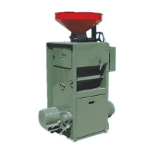 White Rice Paddy Seed Mill Equipment