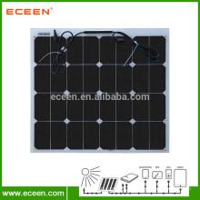Semi Flexible Sonnenkollektor für die Solar-Energie-Kit Travel Bag Technology Set