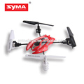 SYMA X7 4 canales RC 2.4G helicóptero Eversion Quad