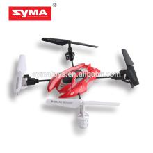 SYMA X7 4 Canais RC 2.4G Eversion Quad helicóptero