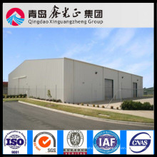 SGS Certificated Steel Structure Warehouse (SSW-14029)