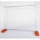 Removable Australia Temporary Fence Panel
