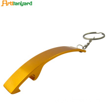 Manual Can Opener With Key Chain