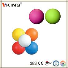 Мячи для массажа лакросса высокого качества для фитнеса
