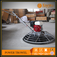 2017 mini power trowel