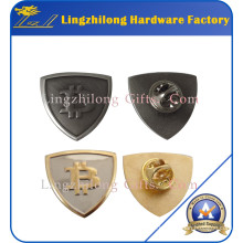 Die Casting Metal Badge Bitcoin Pin