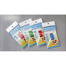 Modische Mückenschutz Armband / Insektenschutzmittel Band