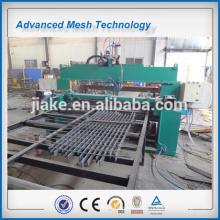 Стальные решетки сварные оборудования(Производство)