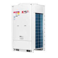 Ventilateur de débit Inverseur Scroll Vrv R410av Climatiseur réfrigérant Vrf