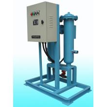 Оборудование для очистки воды в боковом потоке для системы охлаждающей воды