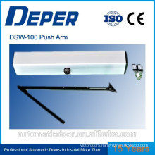 DSW-100 automatic swing door--push arm