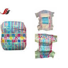 Neugeborene Breathable bunte Baby-Windel, Wegwerfbabys, Baby-Sorgfalt-Baumwollwindel für autorisierte Kunden