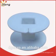 bobina de hilo de plástico invernadero 84mm