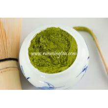 Cerco japonês Matcha Pó de Chá Verde (Padrão da UE)