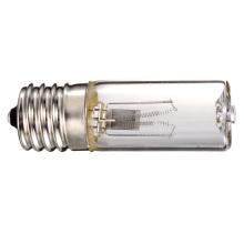 Lámpara germicida ultravioleta E17 UVC para esterilizador de zapatos