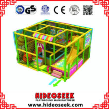 Cheap Small Soft Indoor Playground Equipment for Kids