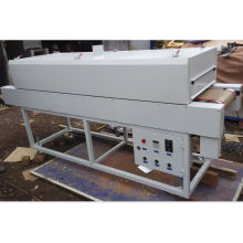 Silk Screen Prniting IR Drying Machine