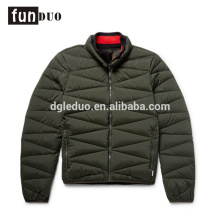 2018 moda verde chaqueta de bombardero hombres vuelo cazadora 2018 nueva chaqueta de bombardero hombres chaqueta de vuelo prendas de vestir
